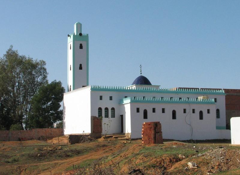 mosque (North Morocco 2009)