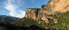 panorama of Gorges de Farda (Parc National de Talassemtale) (North Morocco 2009)