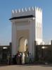 Arch in Larache (North Morocco 2009)