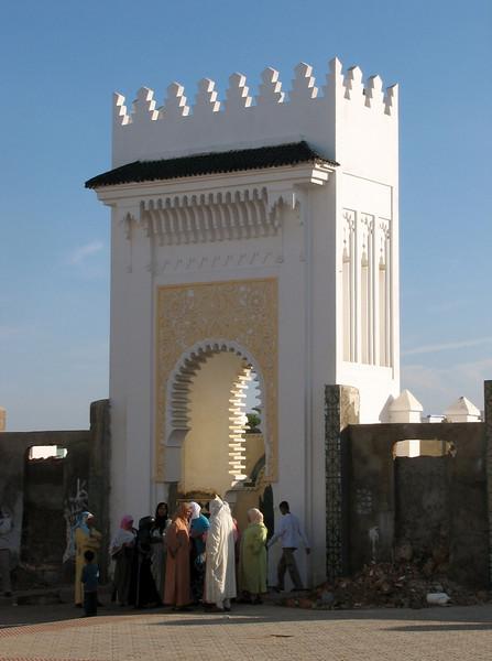 Morocco, 2009