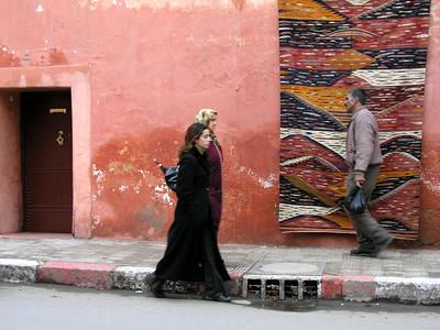 Morocco - January 2006