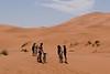Sand dune bikers-1070859
