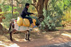 Boy on a donkey-1848