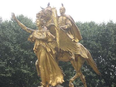 Central Park Run '07