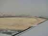 Sandbox Doha, Qatar, flight: Amsterdam-Frankfurt-Doha-Kathmandu