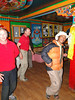 Expedition Farewell Party, Lukla 2800m