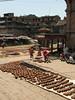 Pottery Square, Baktapur