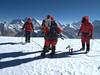 Mera Peak, summit 6476m