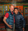 Friends, Expedition Farewell Party, Lukla 2800m