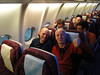 Flight Frankfurt, Germany-Doha, Qatar