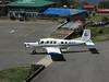 Airstrip Lukla, Lukla 2750m
