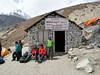 Camp Kare 4950m