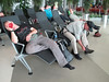 Airport Qatar, waiting