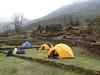 Camp Pangkom 2850m