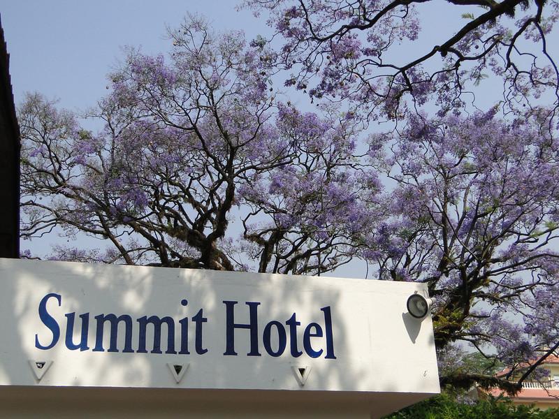 Summit Hotel Kathmandu