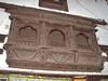 """""""Newar"""" wood carving, Durbar Square, Kathmandu 1300m"""