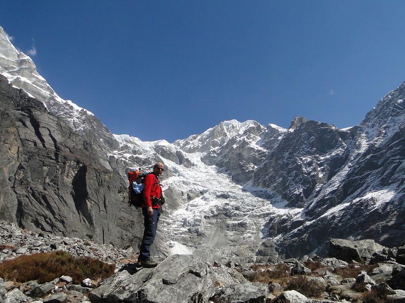 Tangnag 4300m-Kare 4950m