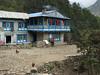 Lodge, Monjo 2900m-Namche Bazaar-Tengboche-Deboche 3630m