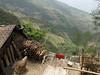 Landscape, Puyan 2750m-Pangkom 2850m