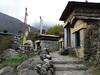 Monastery of Pangboche