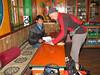 Ang Geljem Dawa Sherpa, Lukla 2750m
