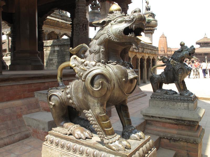 Durbar Square, Baktapur