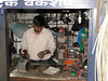 Electric motor repairing shop, Thamel, Kathmandu 1300m