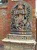 Image of Ugrachandi 17th Century, Baktapur Palace Area