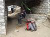 Namche Bazar 3450m