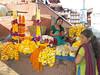 """""""Puja"""" ceremony materials, Durbar Square, Kathmandu 1300m"""
