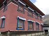 Monastery of Tengboche 3850m