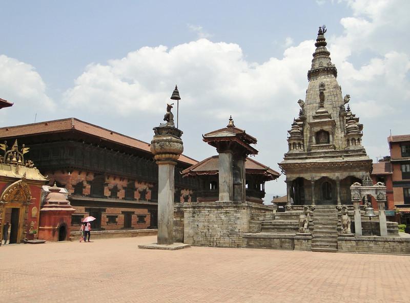 Durbar Square, Baktapur Palace Area