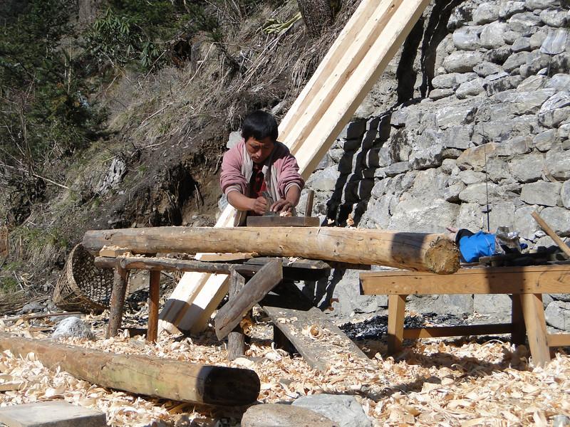 Carpenter, Kothe 3700m