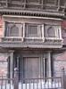 """Newar"" wood carving, Durbar Square, Kathmandu"