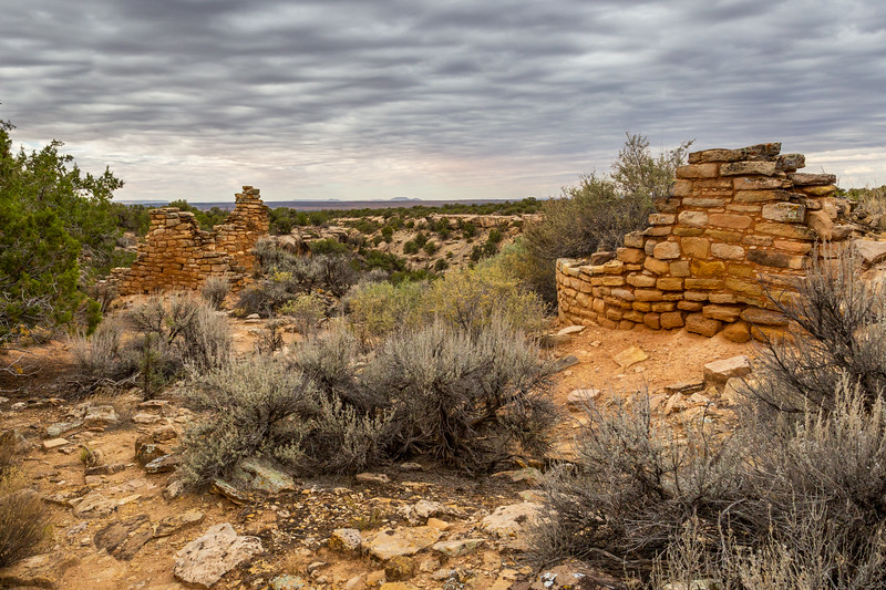 Horseshoe Ruins