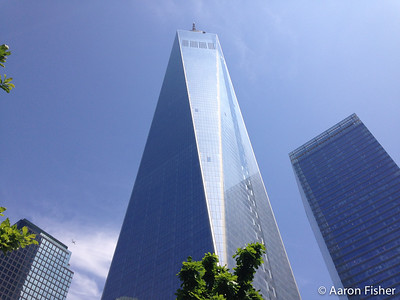 World Trade Center 1
