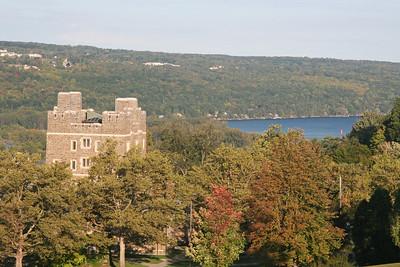 West Campus_1952