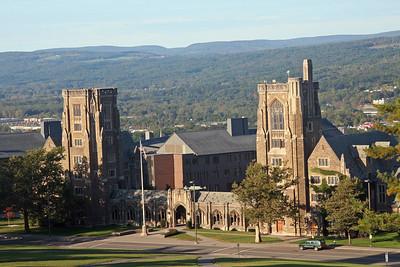 West Campus_1942