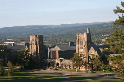 West Campus_1941
