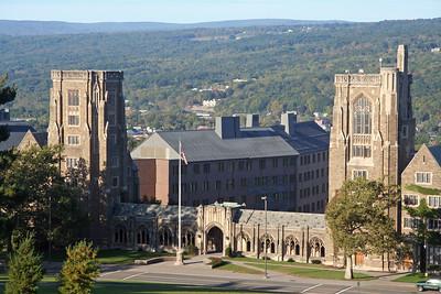West Campus_1950
