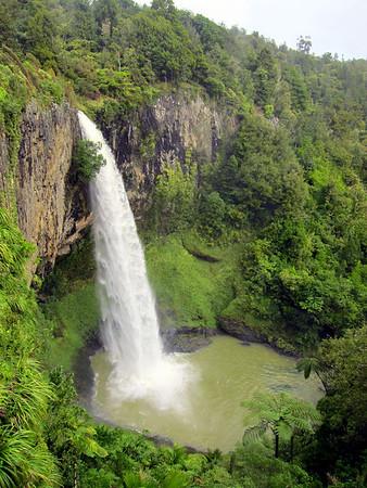 New Zealand North Island 2011 - SET 1