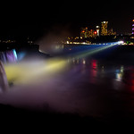 Niagara Falls 2012 - The Park :