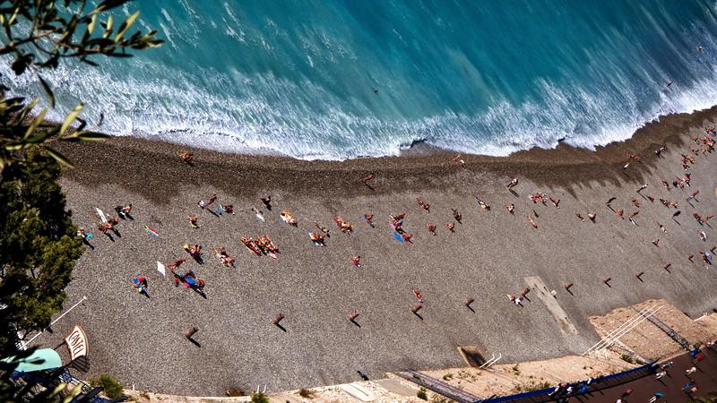 Castel Beach