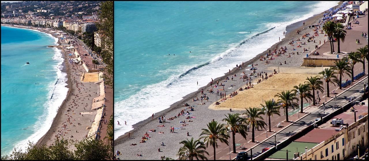 Beau Rivage Beach