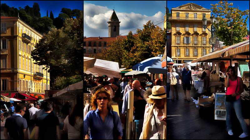 Le Marché du Vieux-Nice
