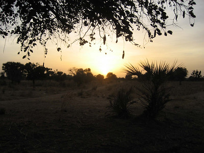 Niger--February 10th