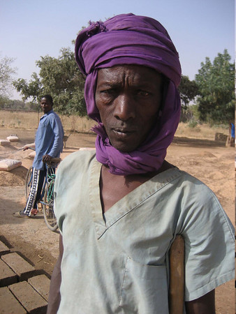 Niger--February 13th