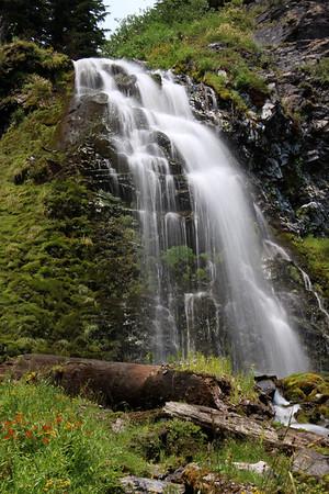 Vidae-Plaikni Falls