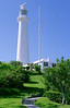 Gibbs Hill Lighthouse is a Bermuda tourist magnet. The climb to the top affords one of the best panoramic views of the island.