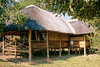 Kafunta lodge chalet.